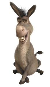 Donkey_from_Shrek